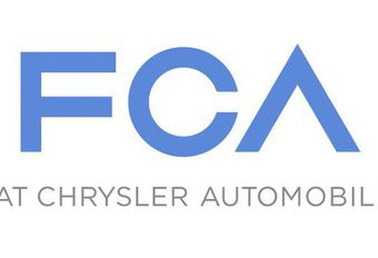 Fiat Chrysler devient FCA #1