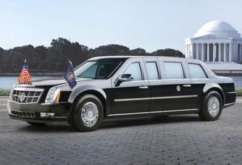 Cadillac One #1