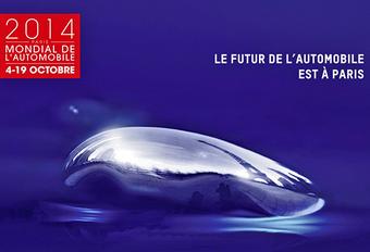 Salon de Paris 2014 #1