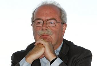 Décès de Christophe de Margerie, PDG de Total #1