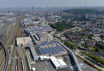 L'Audi A1 de Bruxelles à Barcelone #1