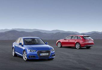 Audi A4 : se renouveler sans bousculer #1