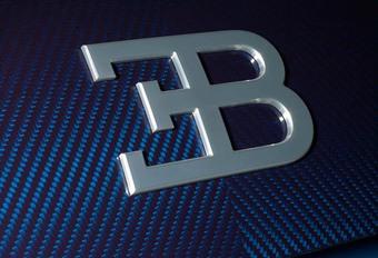 De toekomstige Bugatti is een hybride #1
