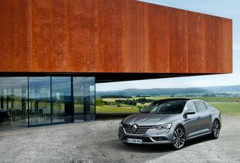Renault Talisman : un nouveau départ #1
