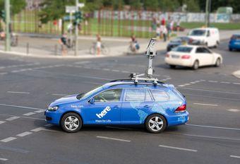 Les Allemands lorgnent sur Here de Nokia #1