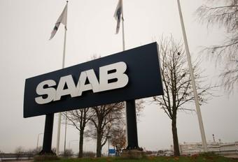 Saab, c'est fini ! #1