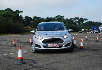 Ford attendra les jeunes conducteurs à Liège et Roulers #1