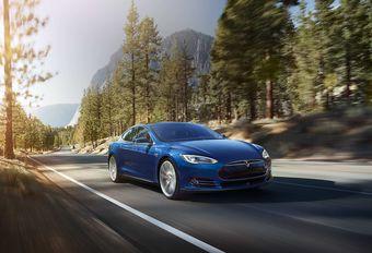 TMC maximale pour Tesla en Wallonie et fiabilité aux USA #1