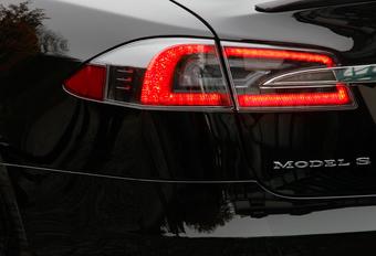 Betrouwbaarheid Tesla Model S onder vuur #1