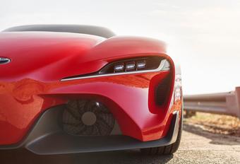 De 7 Japanse sportwagens die zo snel mogelijk in productie moeten #1