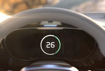 Conceptcar Volvo Time Machine: om tijd te winnen #1