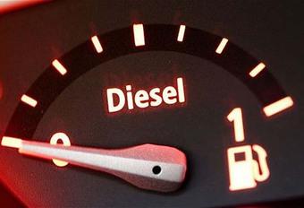 Een dieselauto zou de gemeenschap 700 euro per jaar kosten #1
