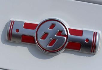 Toyota GT86: meer vermogen? #1
