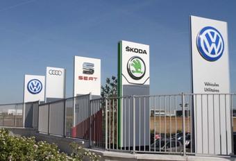 Affaire VW : D'Ieteren suspend la vente des modèles concernés par la triche au CO2 #1