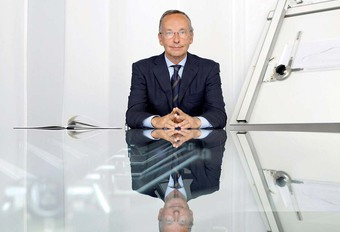 Le designer de VW, Walter de Silva, prend sa retraite #1