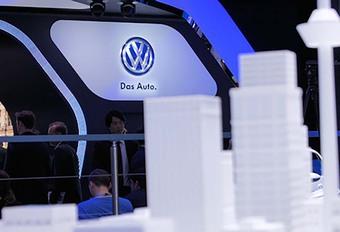 Affaire VW : la fraude CO2 s'étend à d'autres moteurs #1