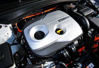 Kia Optima hybrides : les spécifications dévoilées #1