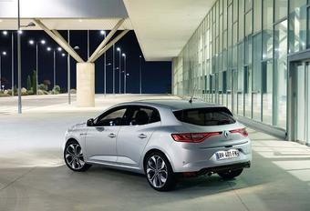 Renault Mégane 4 : Les prix #1