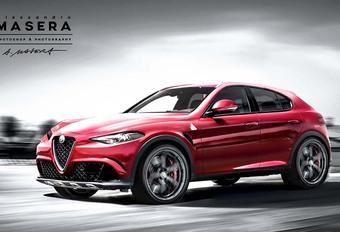 Alfa Romeo: een SUV met uitzonderlijke prestaties  #1