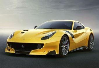 La séparation entre Ferrari et Fiat entérinée #1