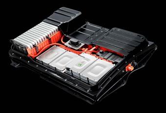 Nissan: des batteries transformées en «centres énergétiques» #1