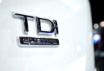 Affaire VW : Audi a une solution simple pour modifier les V6 TDI #1