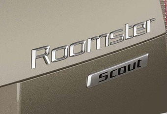 Skoda Roomster : il n'arrivera peut-être pas #1