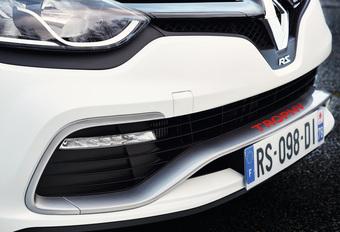 Renault Clio RS Trophy haalt zijn gram op de Nordschleife #1
