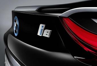 BMW i : le réseau belge passe de 14 à 47 points de vente. #1