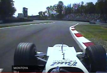 F1 : voici le tour le plus rapide de l'histoire #1