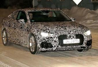 Audi A5 Sportback : pour 2016 #1