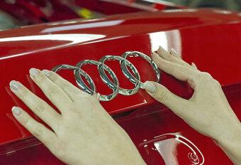 Audi Q2 confirmé pour 2016 #1