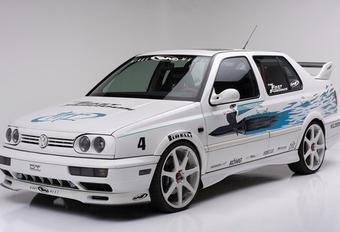 Une VW Jetta aux enchères ! #1