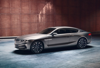 BMW 9-Reeks goedgekeurd? #1