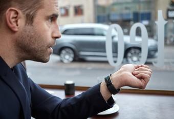 La Volvo du futur vous obéira à la voix et choisira votre streaming #1
