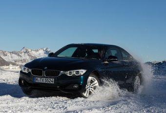Mises à jour en rafale chez BMW #1