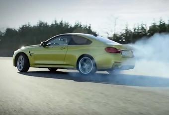 BMW M : l'histoire des M3 & M4 F80 #1