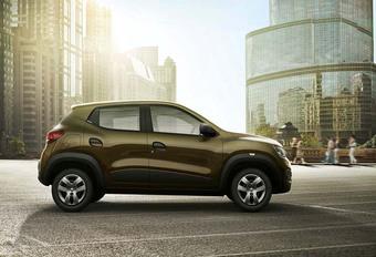 Renault : la Kwid européenne à Genève ? #1