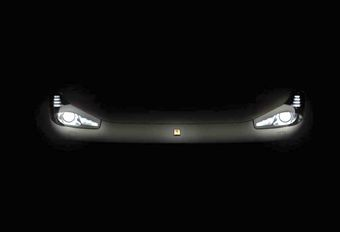 Ferrari FF : nouveau teaser ? #1