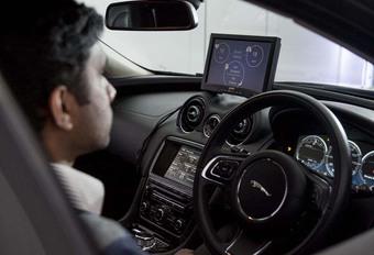 Jaguar/Land Rover : des voitures autonomes et « humaines » #1