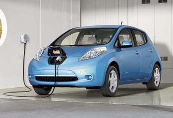 Renault-Nissan : l'avenir électrique en low cost ? #1
