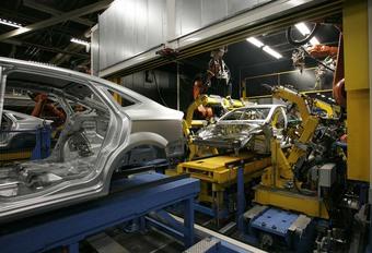 Ford : des centaines de suppressions d'emplois en Europe #1