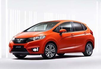 Honda: nog altijd het betrouwbaarst #1