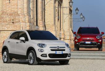 Fiat 500X volgende sjoemelslachtoffer? #1
