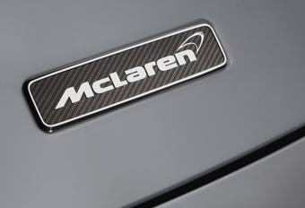 Une McLaren 675 LT épicée pour Genève ? #1