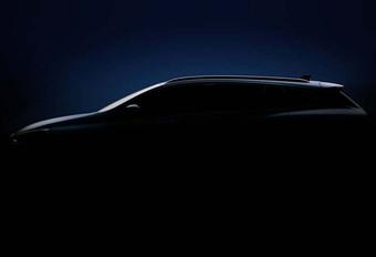 Renault Mégane : et maintenant le break #1