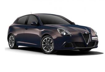 Alfa Romeo Giulietta : facelift en avance #1