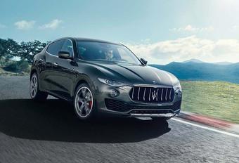 Maserati Levante: een nieuw tijdperk #1