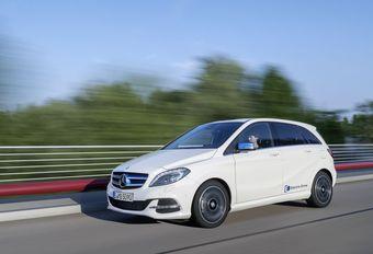 Daimler en Tesla: stopzetting samenwerking  #1