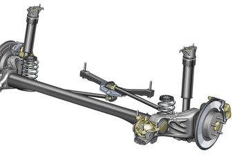 Opel haalt Watt-link van Astra #1